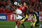 Central Coast Mariners vs.  Guangzhou Evergrande