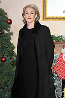 "Patricia Hodge<br /> arriving for the ""Surviving Christmas with the Relatives"" premiere at the Vue Leicester Square, London<br /> <br /> ©Ash Knotek  D3461  21/11/2018"