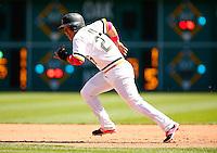 May 10, 2015: St Louis Cardinals vs Pittsburgh Pirates