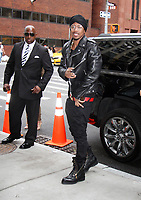 NEW YORK, NY August 02, 2017 Nick Cannon at AOL BUILD to talk about his new movie King of the Dancehall  in New York August 02 2017. Credit:RW/MediaPunch