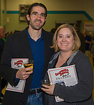 A photograph during the 38th Annual Jack T. Reviglio Cioppino Feed and Auction at the Boys & Girls Club in Sparks on Saturday, February 24, 2018.