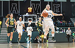 Tulane vs. USF (Women's Basketball 2015)