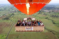 11 November 2017 - Hot Air Balloon Gold Coast & Brisbane