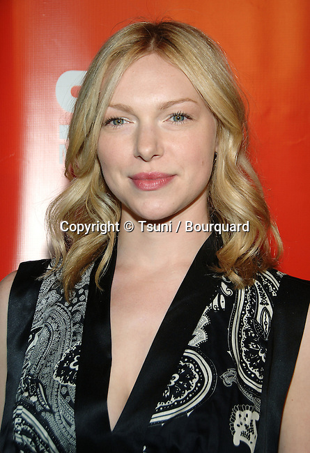 Laura Prepon  arriving at the 944 Magazine 1st Anniversary party at the Stoli Hotel in Los Angeles.<br /> <br /> headshot<br /> eye contact