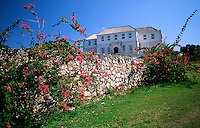 Rose Hall, Great House, Jamaica