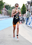 2018-06-23 / Triatlon / Seizoen 2018 / ETU Sprint Triathlon Wuustwezel / Nuyes Kirsten<br /> <br /> ,Foto: Mpics
