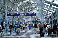 O'Hare airport, Chicago Illinois