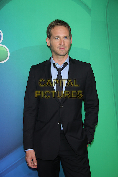 NEW YORK, NY - MAY 12: (L-R)  Josh Lucas attends the 2014 NBC Upfront Presentation at The Jacob K. Javits Convention Center on May 12, 2014 in New York City  <br /> <br /> <br /> CAP/MPI/RW<br /> &copy;RW/ MediaPunch/Capital Pictures