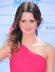 Laura Marano at FOX's 2012 Teen Choice Awards held at The Gibson Ampitheatre in Universal City, California on July 22,2012                                                                               © 2012 Hollywood Press Agency