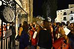 Belvedere di Villa Rufolo<br /> Concerto all&rsquo;Alba <br /> Orchestra Filarmonica Salernitana &ldquo;Giuseppe Verdi&rdquo;<br /> Direttore Ryan McAdams<br /> Musiche di Smetana, Grieg, Beethoven