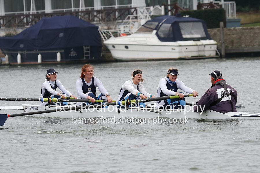 Crew: 85 - Putney Town RC  - W.NOV.4+ <br /> <br /> Henley Fours &amp; Eights Head 2017<br /> <br /> To purchase this photo, or to see pricing information for Prints and Downloads, click the blue 'Add to Cart' button at the top-right of the page.