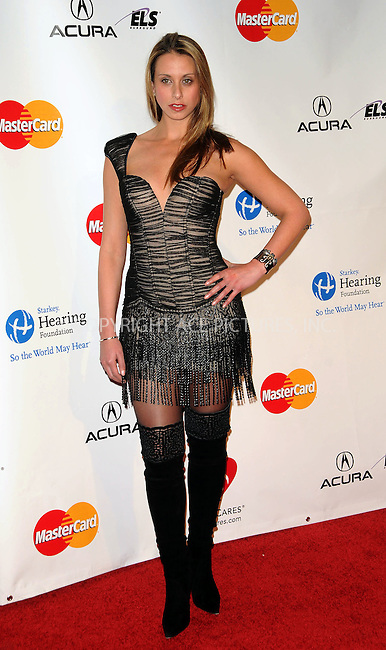 WWW.ACEPIXS.COM . . . . . ....February 11 2011, Los Angeles....Singer Jamie Jo Harris arriving at the 2011 MusiCares Person of the Year Tribute to Barbra Streisand at the Los Angeles Convention Center on February 11, 2011 in Los Angeles, CA....Please byline: PETER WEST - ACEPIXS.COM....Ace Pictures, Inc:  ..(212) 243-8787 or (646) 679 0430..e-mail: picturedesk@acepixs.com..web: http://www.acepixs.com