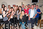 Birthday Party : Tracey Grimes , Listowel celebrating her birthday with family & friends at her home on Saturday night last.