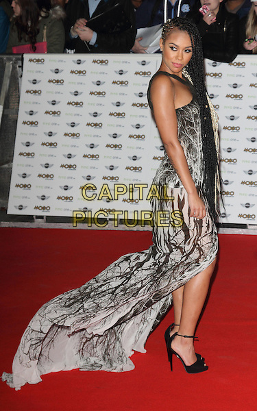 LONDON, ENGLAND - OCTOBER 22: Melissa Steel attends the MOBO Awards at SSE Arena on October 22, 2014 in London, England. <br /> CAP/ROS<br /> &copy;Steve Ross/Capital Pictures