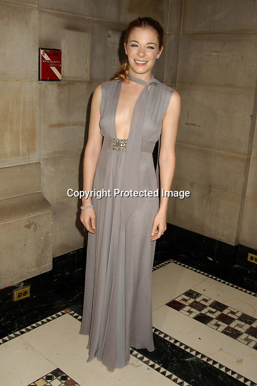 LeAnn Rimes..at The 7th Annual New Yorkers for Children Fall Gala ..on September 21, 2006 at Cipriani 42nd Street. ..Robin Platzer, Twin Images