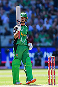 10th February 2019, Melbourne Cricket Ground, Melbourne, Australia; Australian Big Bash Cricket, Melbourne Stars versus Sydney Sixers;  Glenn Maxwell of the Melbourne Stars celebrates his half century