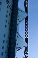 Pittsburghs Bridges - McKees Rocks bridge