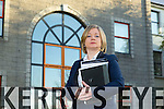 Kerry County Council Head of Finance Angela McAllen