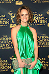LOS ANGELES - APR 24: Alejandra Gonzalez Anaya at The 42nd Daytime Creative Arts Emmy Awards Gala at the Universal Hilton Hotel on April 24, 2015 in Los Angeles, California