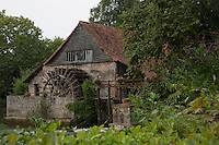 France, Pas-de-Calais (62), Côte d'Opale,  Maintenay : Le Moulin de  Maintenay // France, Pas de Calais, Opal Coast,  Maintenay:   Moulin de  Maintenay