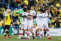2019 J2: Kashiwa Reysol 0-1 Fagiano Okayama