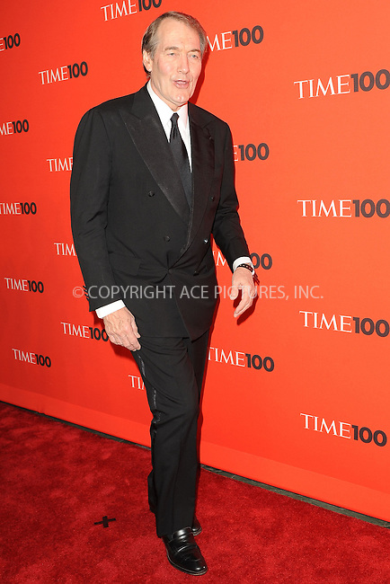 WWW.ACEPIXS.COM . . . . . ....May 4 2010, New York City....Charlie Rose arriving at Time's 100 most influential people in the world gala at Frederick P. Rose Hall, Jazz at Lincoln Center on May 4, 2010 in New York City.....Please byline: KRISTIN CALLAHAN - ACEPIXS.COM.. . . . . . ..Ace Pictures, Inc:  ..(212) 243-8787 or (646) 679 0430..e-mail: picturedesk@acepixs.com..web: http://www.acepixs.com