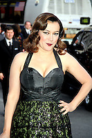 June 04, 2012 Jennifer Tilly at the 2012 CFDA Fashion Awards at Alice Tully Hall Lincoln Center in New York City. © RW/MediaPunch Inc. ***NO GERMANY***NO AUSTRIA***
