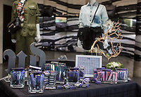 Joy Bryant Basic Terrain Launch at Malibu Country Mart's CURVE on Tuesday, August 25, 2015 (Photo by Inae Bloom/Guest of a Guest)