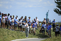Andrew Putnam (USA) during the third round of the Northern Trust, played at Liberty National Golf Club, Jersey City, New Jersey, USA 10/08/2019<br /> Picture: Golffile | Michael Cohen<br /> <br /> All photo usage must carry mandatory copyright credit (© Golffile | Phil Inglis)