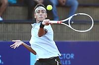 Tenis 2018 Cachantun Open Casanova vs Tabilo