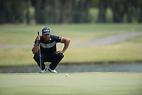 Dimitrios Papadatos (NZL) during the final round of the Australian PGA Championship, Royal Pines Resort Golf Course, Benowa, Queensland, Australia. 02/12/2018<br /> Picture: Golffile | Anthony Powter<br /> <br /> <br /> All photo usage must carry mandatory copyright credit (&copy; Golffile | Anthony Powter)