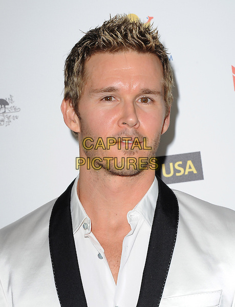 Ryan Kwanten attends The G'Day USA Black Tie Gala held at  JW Marriot at LA Live in Los Angeles, California on January 11,2014                                                                                <br /> CAP/DVS<br /> &copy;Debbie VanStory/Capital Pictures