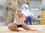 Tulane vs. LSU (Sand Volleyball 2014)