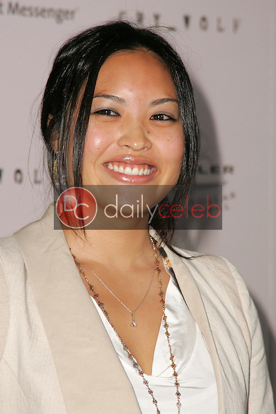 Kristy Wu<br />at Chrysler Million Dollar Film Festival's VIP screening of Cry_Wolf. The Arclight Theaters, Hollywood, CA. 09-15-05<br />Dave Edwards/DailyCeleb.Com 818-249-4998