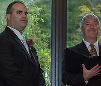 Jenn & Dan's Wedding at Willow Restaurant iin Pittsburgh, PA on October 11, 2014.