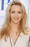BEVERLY HILLS, CA - JULY 29: Lisa Kudrow arrives at the CBS, Showtime and The CW 2012 TCA summer tour party at 9900 Wilshire Blvd on July 29, 2012 in Beverly Hills, California. /NortePhoto.com<br />
