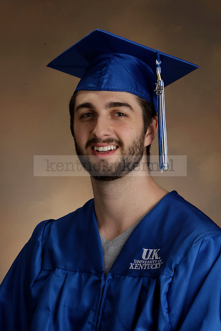 Masser, Nicholas photographed during the Feb/Mar, 2013, Grad Salute in Lexington, Ky.