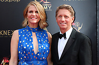 LOS ANGELES - MAY 5:  Colleen Bell, Bradley Bell at the 2019  Daytime Emmy Awards at Pasadena Convention Center on May 5, 2019 in Pasadena, CA