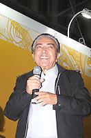 SAO PAULO, SP, 30.08.2014 - BIENAL INTERNACIONAL DO LIVRO DE SAO PAULO - O escritor Mauricio de Souza durante a Bienal Internacional do Livro de Sao Paulo no Anhembi neste sabado, 30. (Foto: Carlos Pessuto / Brazil Photo Press).