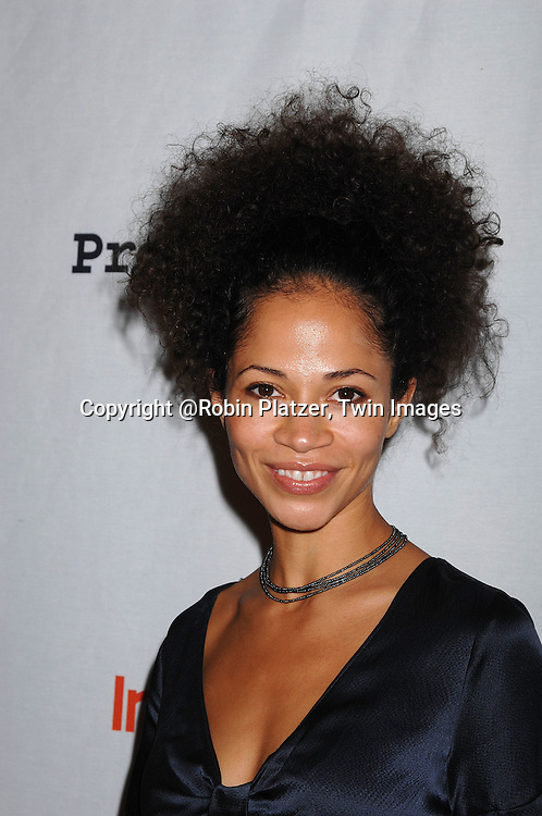 Sherri Saum..posing for photographers at The Project ALS 10th Anniversary  celebration on October 16, 2007 at ..The Waldorf Astoria in New York. ..Robin Platzer, Twin Images