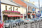 The Town of Ballybunion in North Kerry.
