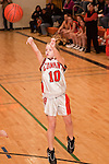 09 Basketball Girls 06 Newport JV