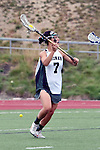 San Diego, CA 05/21/11 - Michaela Guerrera (Coronado #7) in action during the 2011 CIF San Diego Division 2 Girls lacrosse finals between Cathedral Catholic and Coronado.