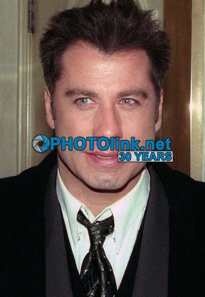 John Travolta 1996<br /> Photo By John Barrett/PHOTOlink