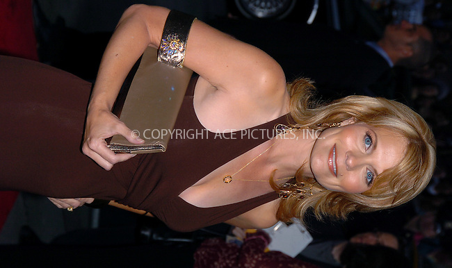 'ET' anchor Jann Carl at the New York Premiere of 'Troy.' New York, May 10, 2004. Please byline: AJ SOKALNER/ACE Pictures.   .. *** ***..All Celebrity Entertainment, Inc:  ..contact: Alecsey Boldeskul (646) 267-6913 ..Philip Vaughan (646) 769-0430..e-mail: info@nyphotopress.com
