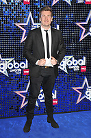 Oli White at the Global Awards 2019, Hammersmith Apollo (Eventim Apollo), Queen Caroline Street, London, England, UK, on Thursday 07th March 2019.<br /> CAP/CAN<br /> &copy;CAN/Capital Pictures