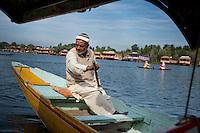 Srinagar, Kashmir, Northern India, India