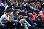 Real Madrid vs FC Barcelona final of Supercopa Endesa. September 22, 2019. (ALTERPHOTOS/Francis González)