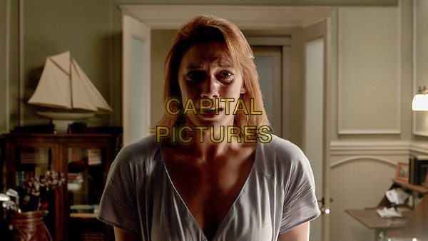 Katee Sackhoff<br /> in Oculus (2013) <br /> *Filmstill - Editorial Use Only*<br /> CAP/FB<br /> Image supplied by Capital Pictures