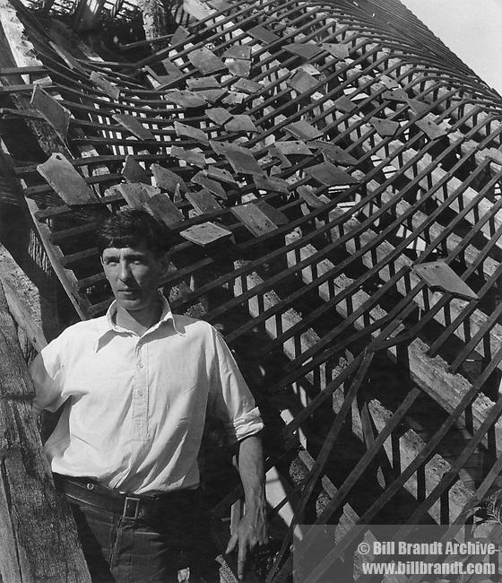Mchael Tippett, 1946